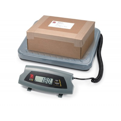 OHAUS SD35 - 35kg x 0.02kg shipping scale
