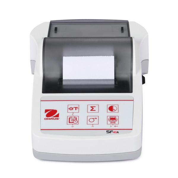 OHAUS SF40A statistical printer