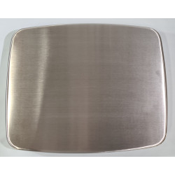 30076186 - OHAUS High Capacity balance weigh pan
