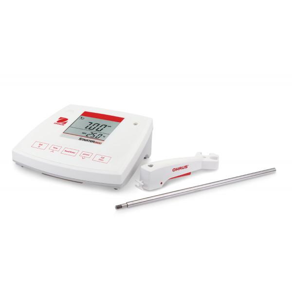 OHAUS ST2100-B pH Meter