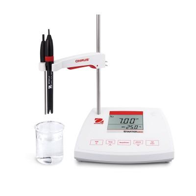 OHAUS Starter ST2100-F pH meter kit