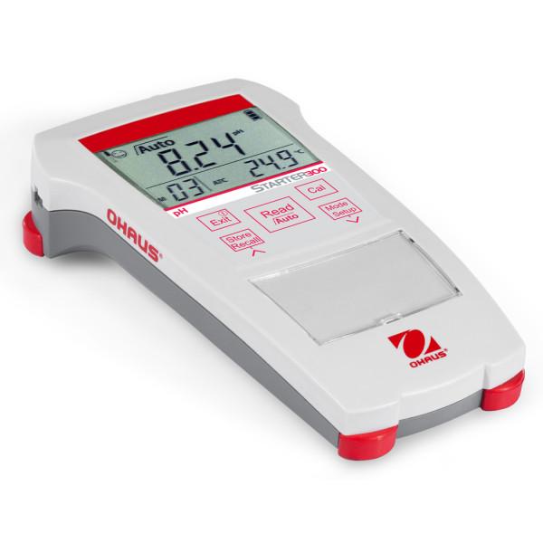 OHAUS ST300-G pH Meter