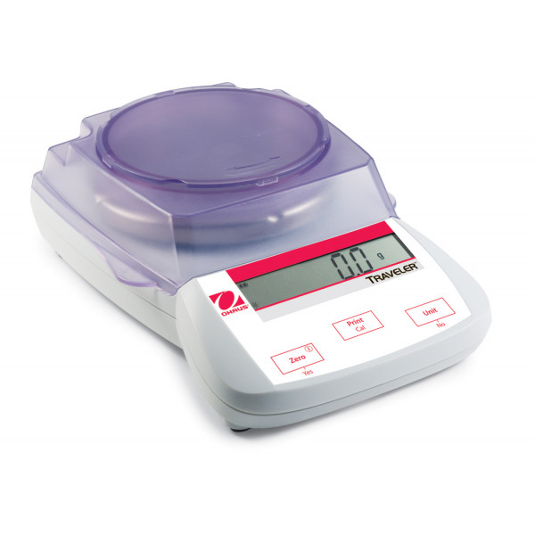 OHAUS Traveler TA152 compact scale