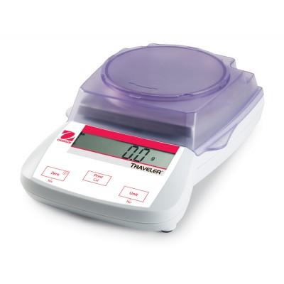 OHAUS Traveler TA3001 compact scale