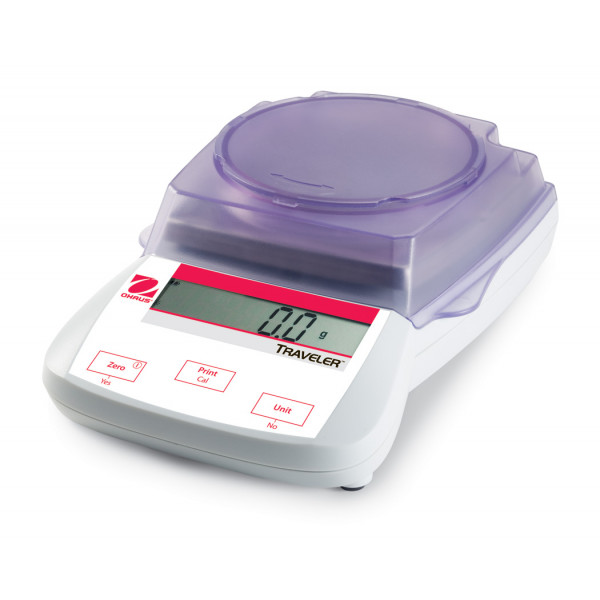 OHAUS Traveler TA3001 compact scale