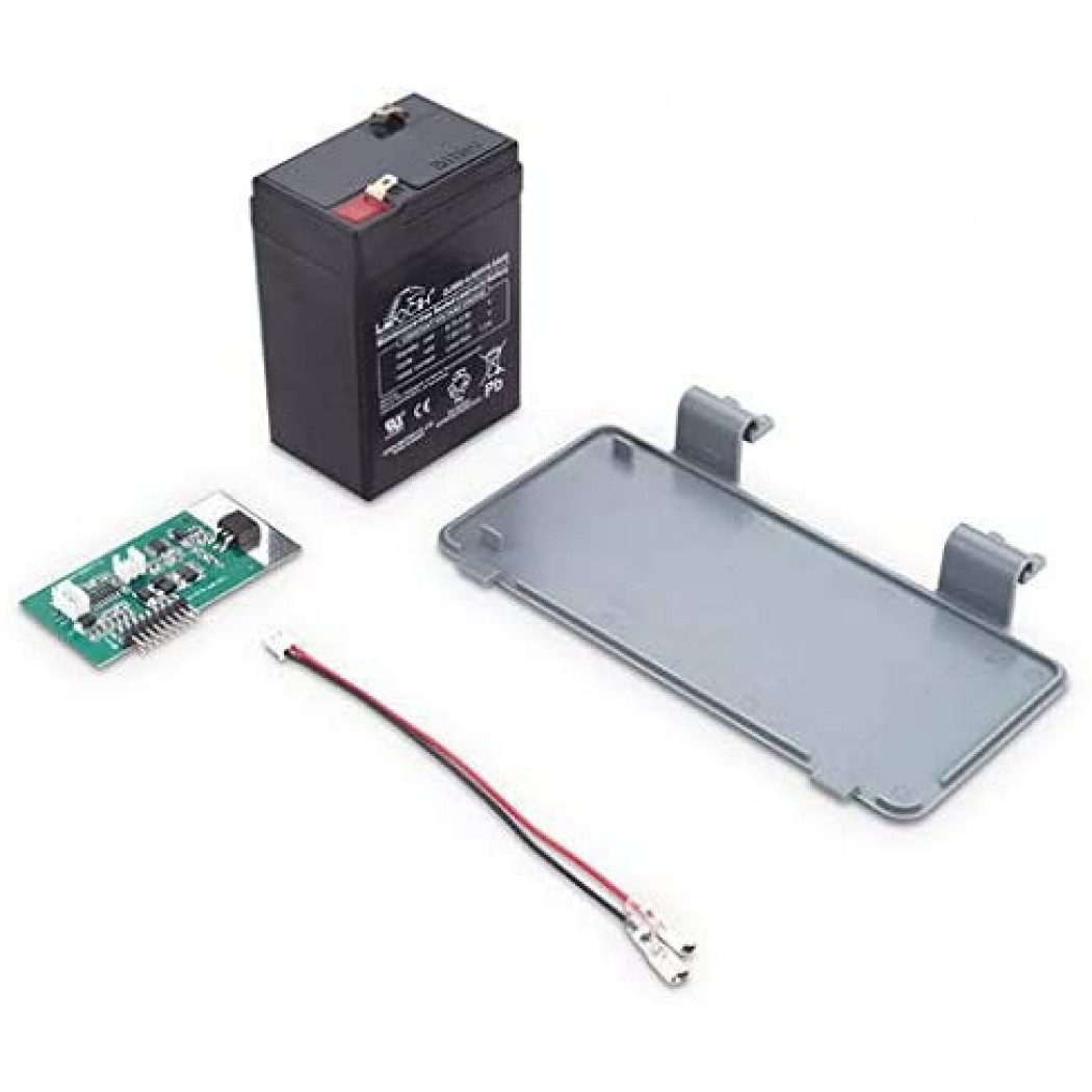 30559104 - rechargeable SLA battery kit to suit OHAUS Valor 1000 V12