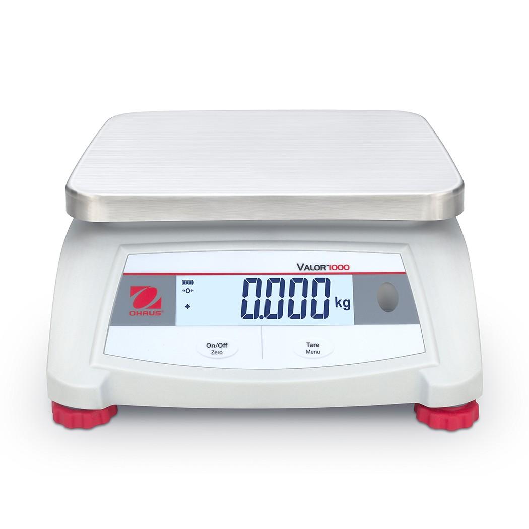 OHAUS Valor 1000 V12P15 - 15kg x 0.002kg