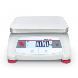 OHAUS Valor 1000 V12P30 - 30kg x 0.005kg bench scale