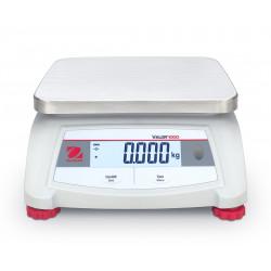 OHAUS Valor 1000 V12P6 - 6kg x 0.001kg bench scale