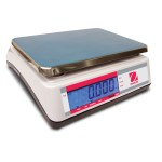 OHAUS Valor 1000 V11P3T bench scale