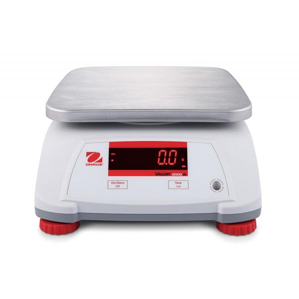 OHAUS Valor 2000 V22PWE30T - 30kg x 5g