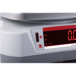 OHAUS Valor 4000 V41PWE3T - 3kg x 1g - Trade Approved washdown bench scale