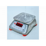 OHAUS Valor 4000 V41XWE1501T washdown bench scale