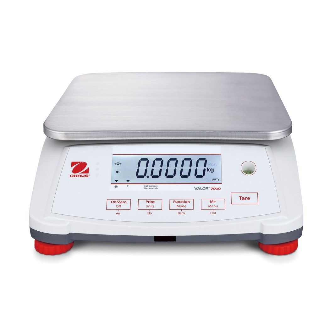 OHAUS Valor 7000 V71P6T food portion scale