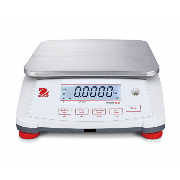 OHAUS Valor 7000 V71P3T food portion scale