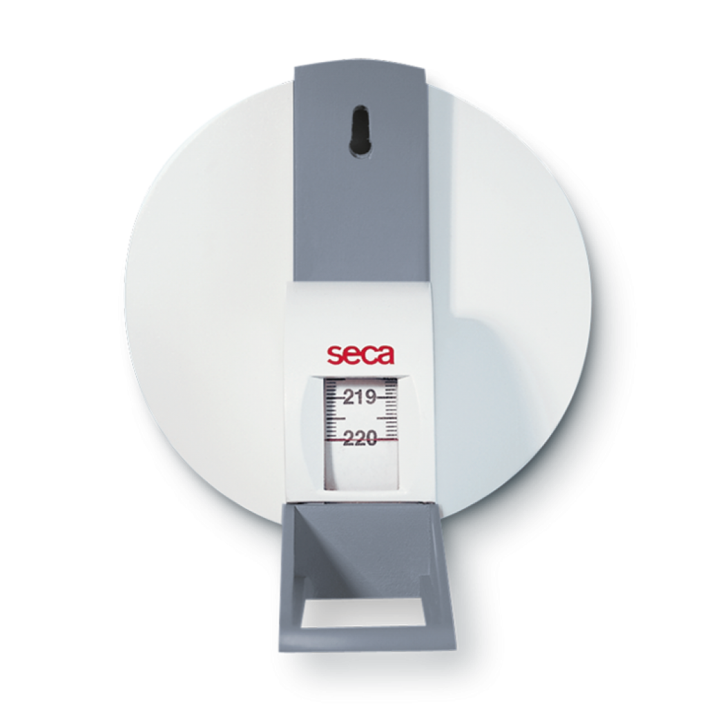 Seca 206 measuring tape