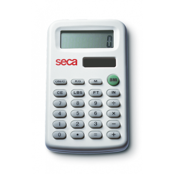seca 491 BMI Calculator