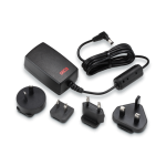 seca 400 Power Adaptor