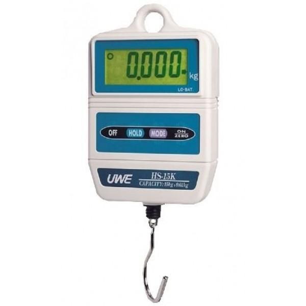 UWE HS-3000 - 3000g x 2g