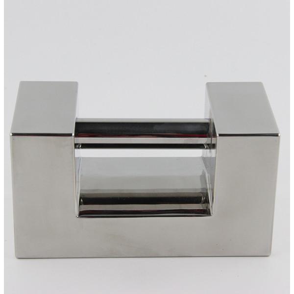 10kg Class F1 Stainless Steel Rectangular Calibration Mass