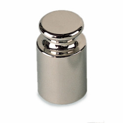 100g Calibration Weight - Class F1 Stainless Steel