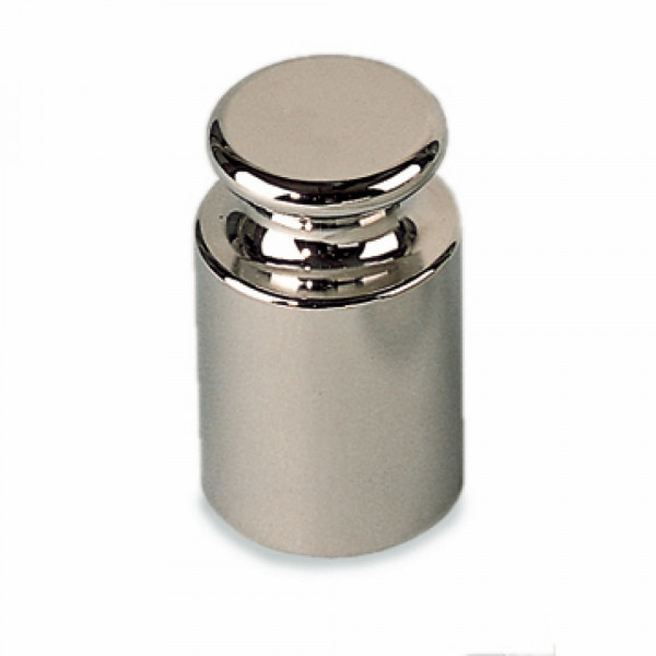 50g - Class F1 stainless steel calibration weight